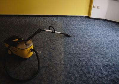 Upratovanie, tepovanie sedačiek, kobercov a čistenie kožených sedačiek Malacky, Stupava - tepovanie koberca