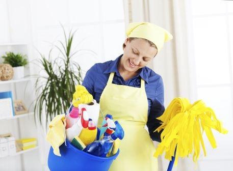 Chemické látky a čistenie obrázok