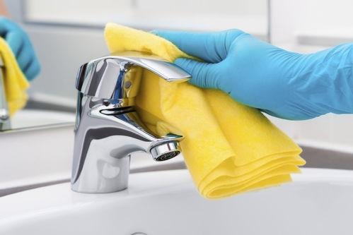 Uľahčite si čistenie kúpeľne, aby ste mali vždy krásny domov