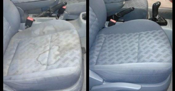 Udržujte svoj automobil uprataný, oplatí sa to