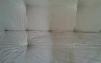 Tepovanie malacky a okolie Topservis sedačka detail